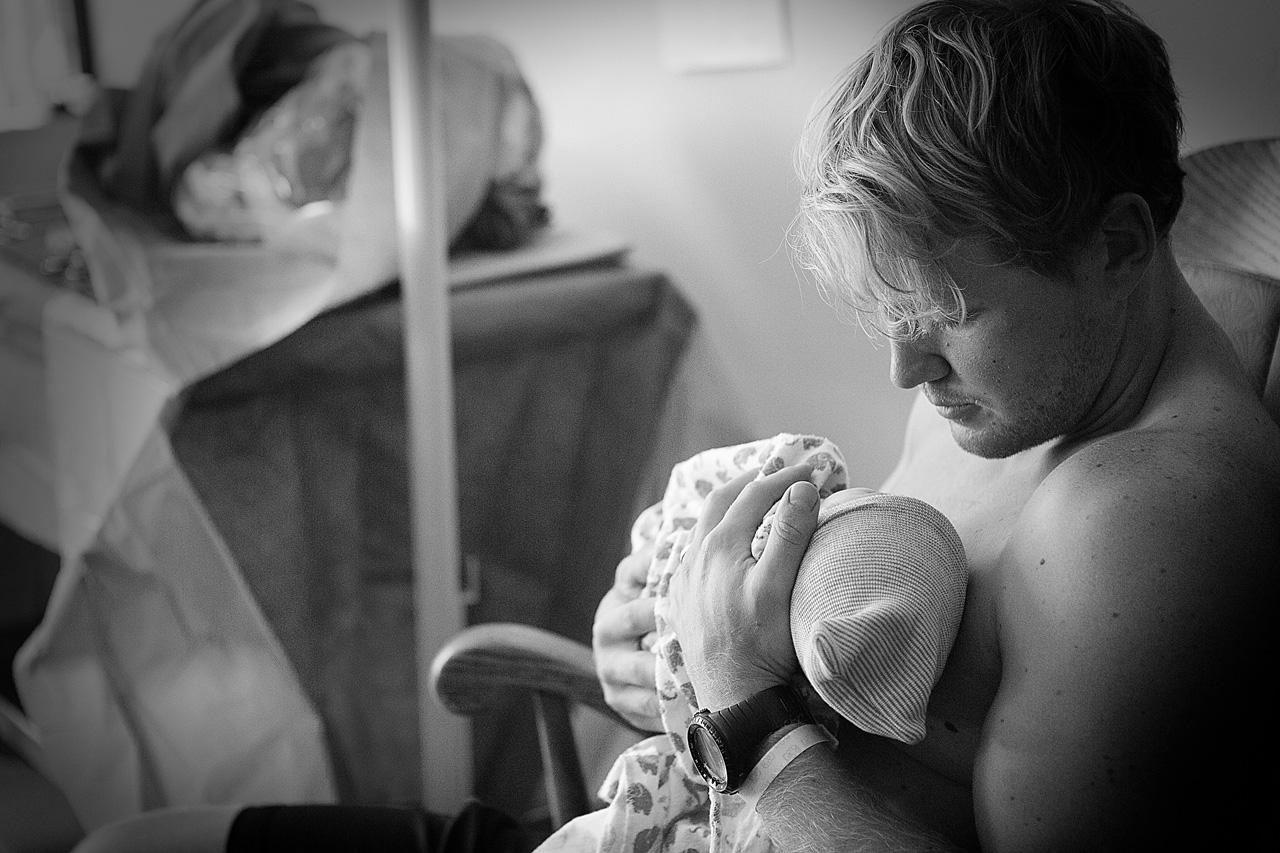 Graybill Birth Photography